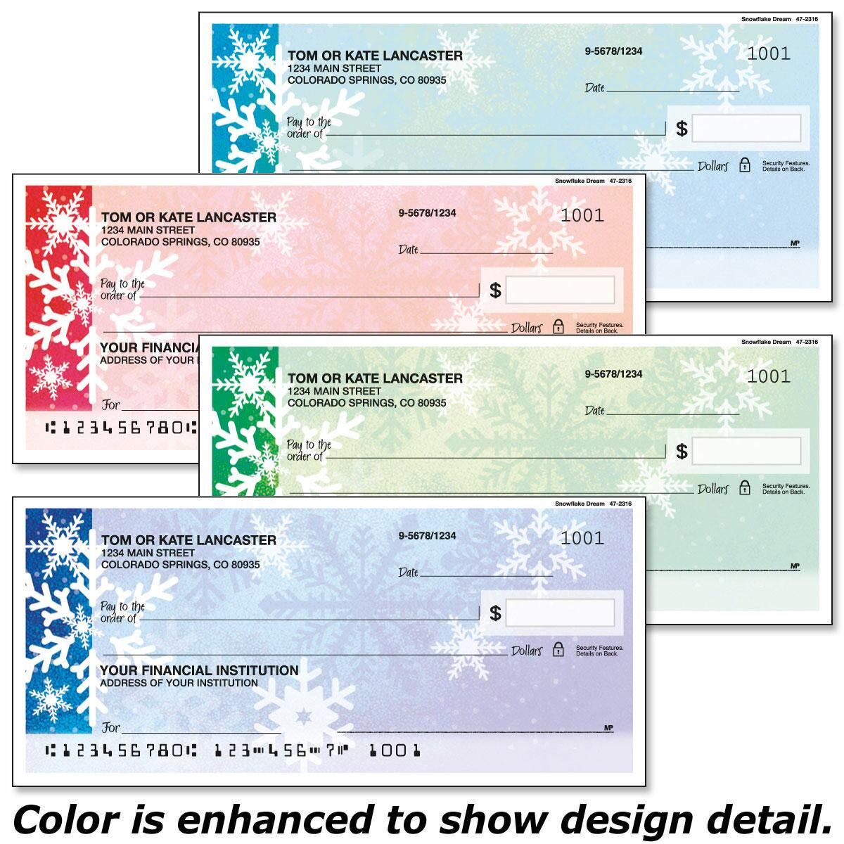 Snowflake Dream Duplicate Checks