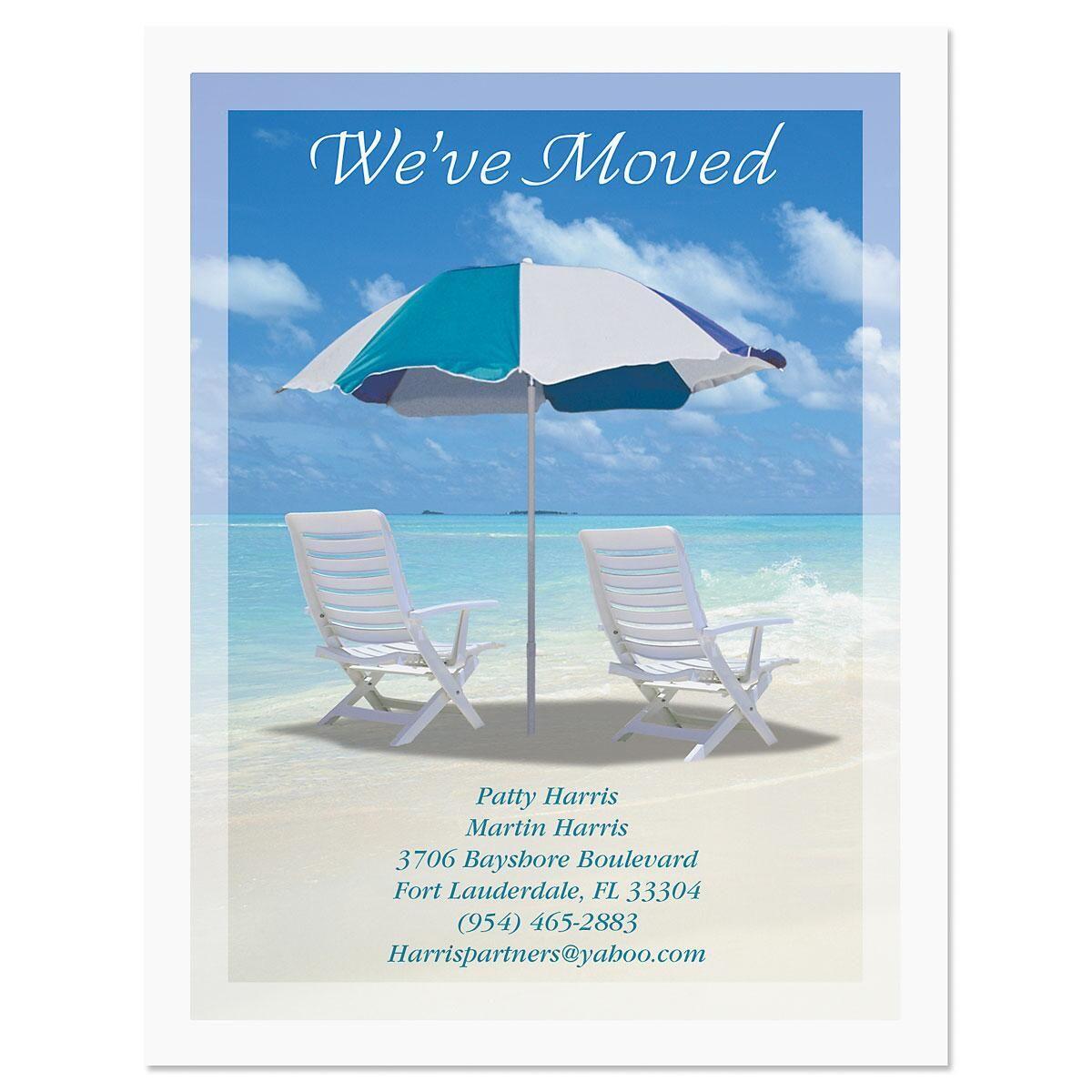 Calm Seas Postcards