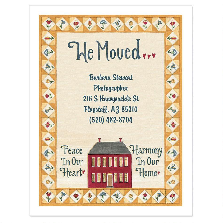 Saltbox Homes  Postcards