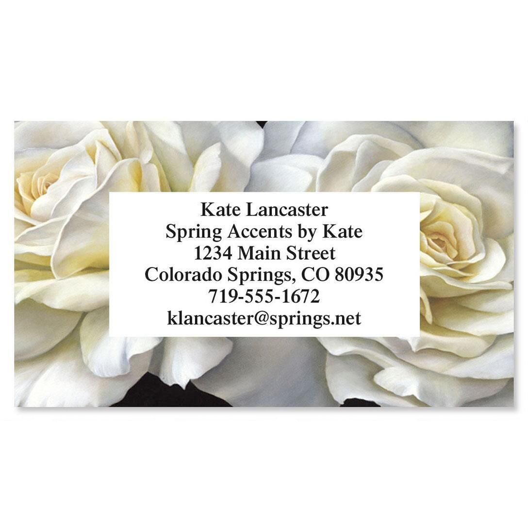 Duet  Business Card
