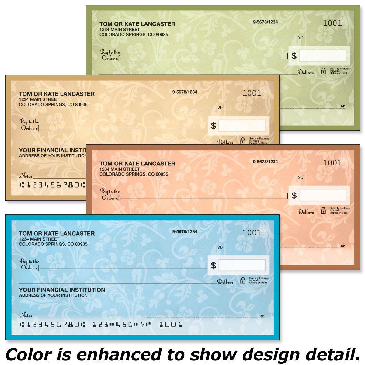 Fresco Personal Checks