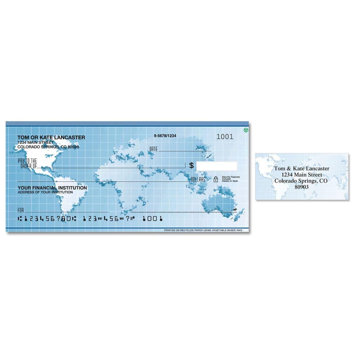 Globe   Duplicate Checks With Matching Address Labels
