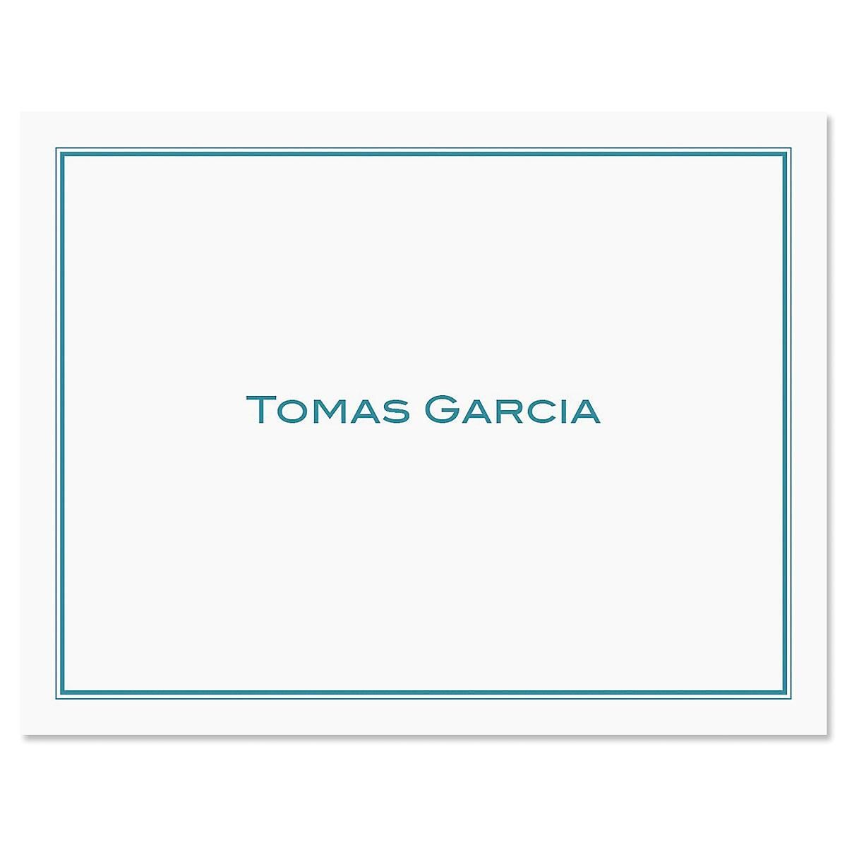 Refined Note Cards - Set of 12