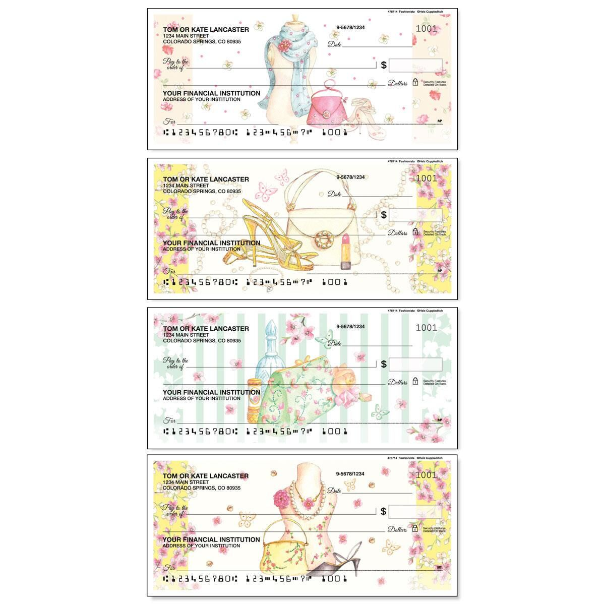 Fasionista Duplicate Checks