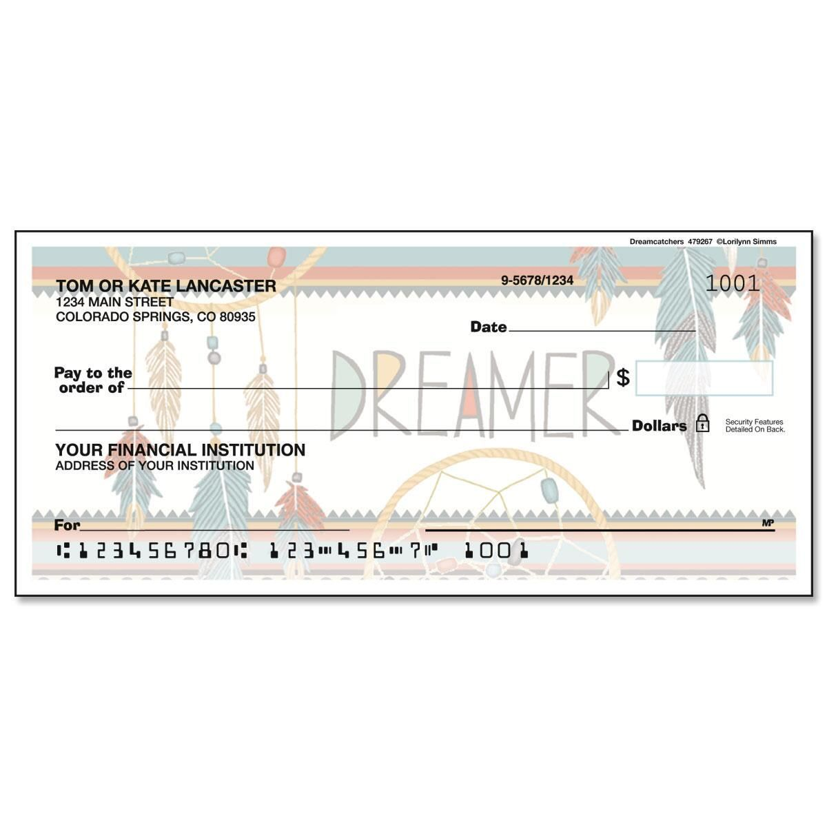 Dreamcatchers Duplicate Checks