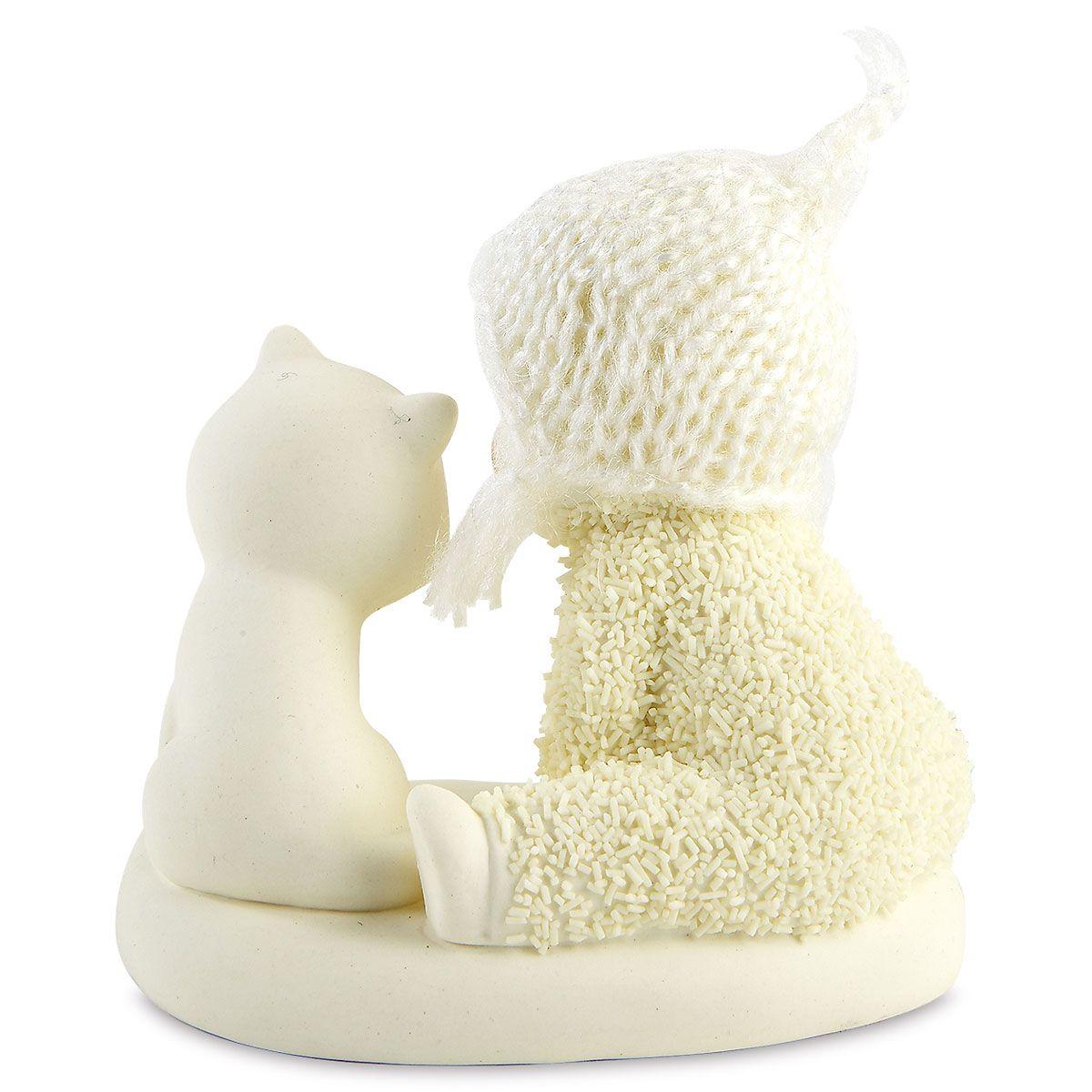 Snowbabies™ Chatty Catty