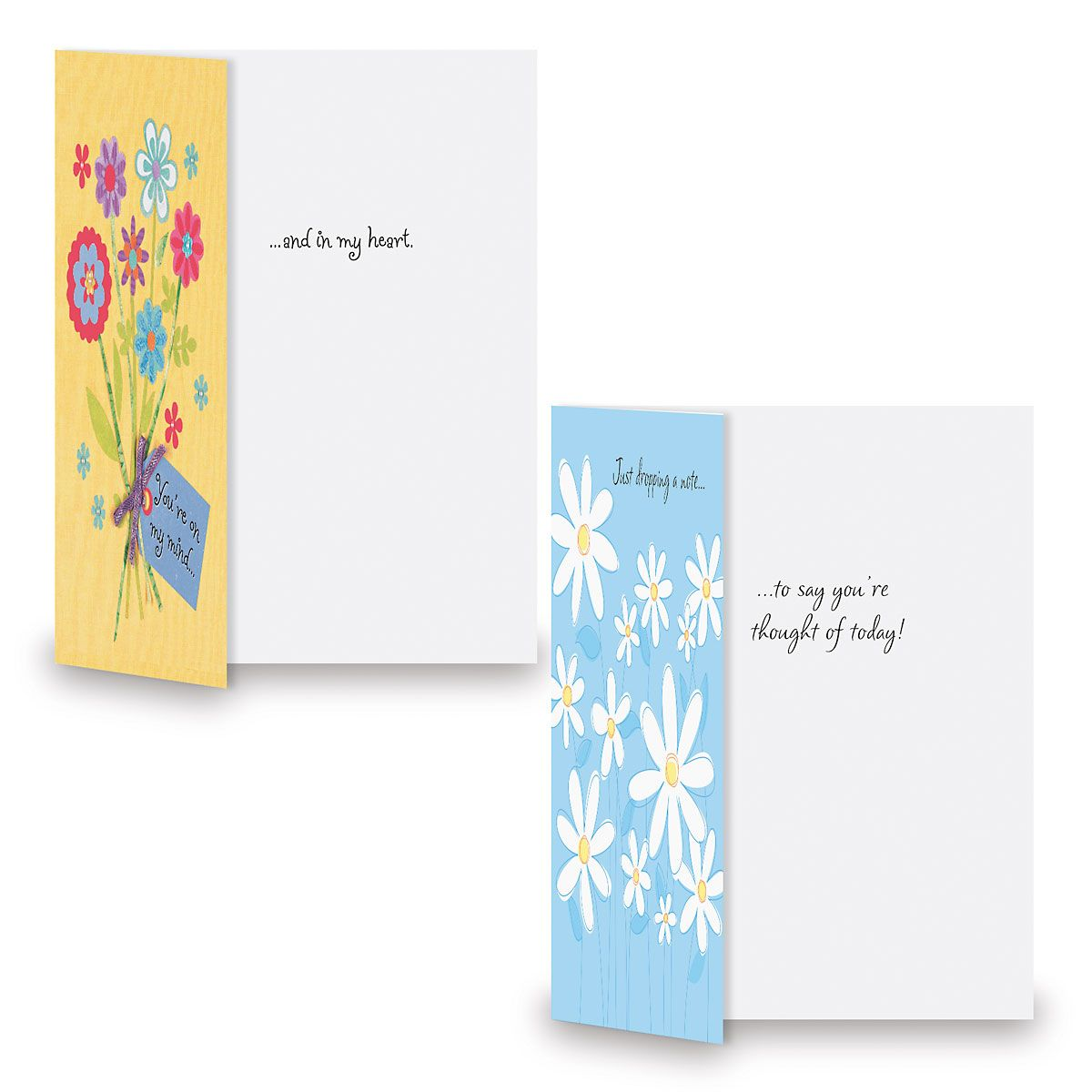 Thinking of You Card Value Pack