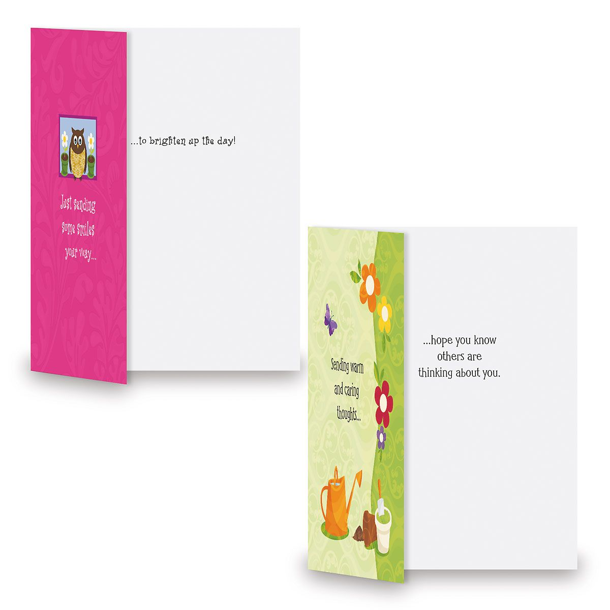 Thinking of You Greeting Cards Value Pack - 16