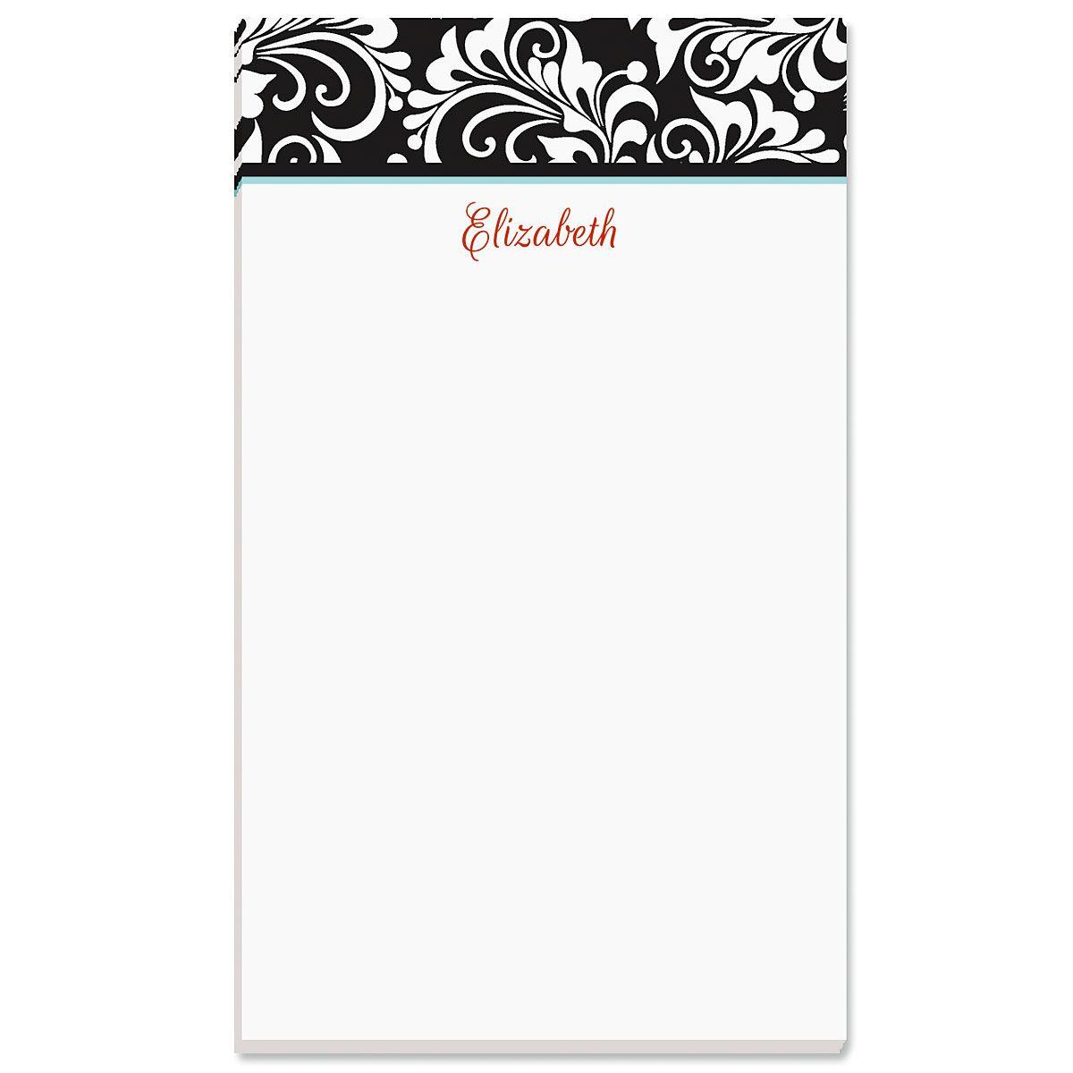Opulent Notepad