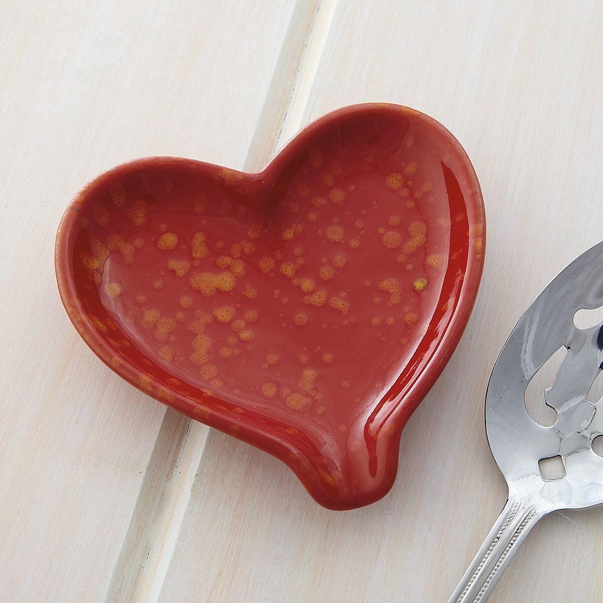 Heart Spoon Rest – Buy 1 Get 1 Free