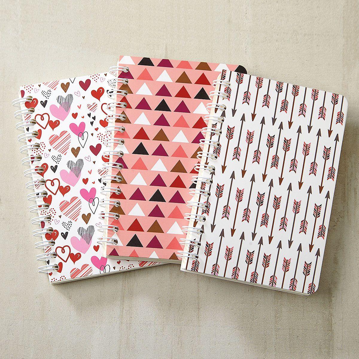 Mini Spiral Notebooks - Buy 1 Get 1 Free