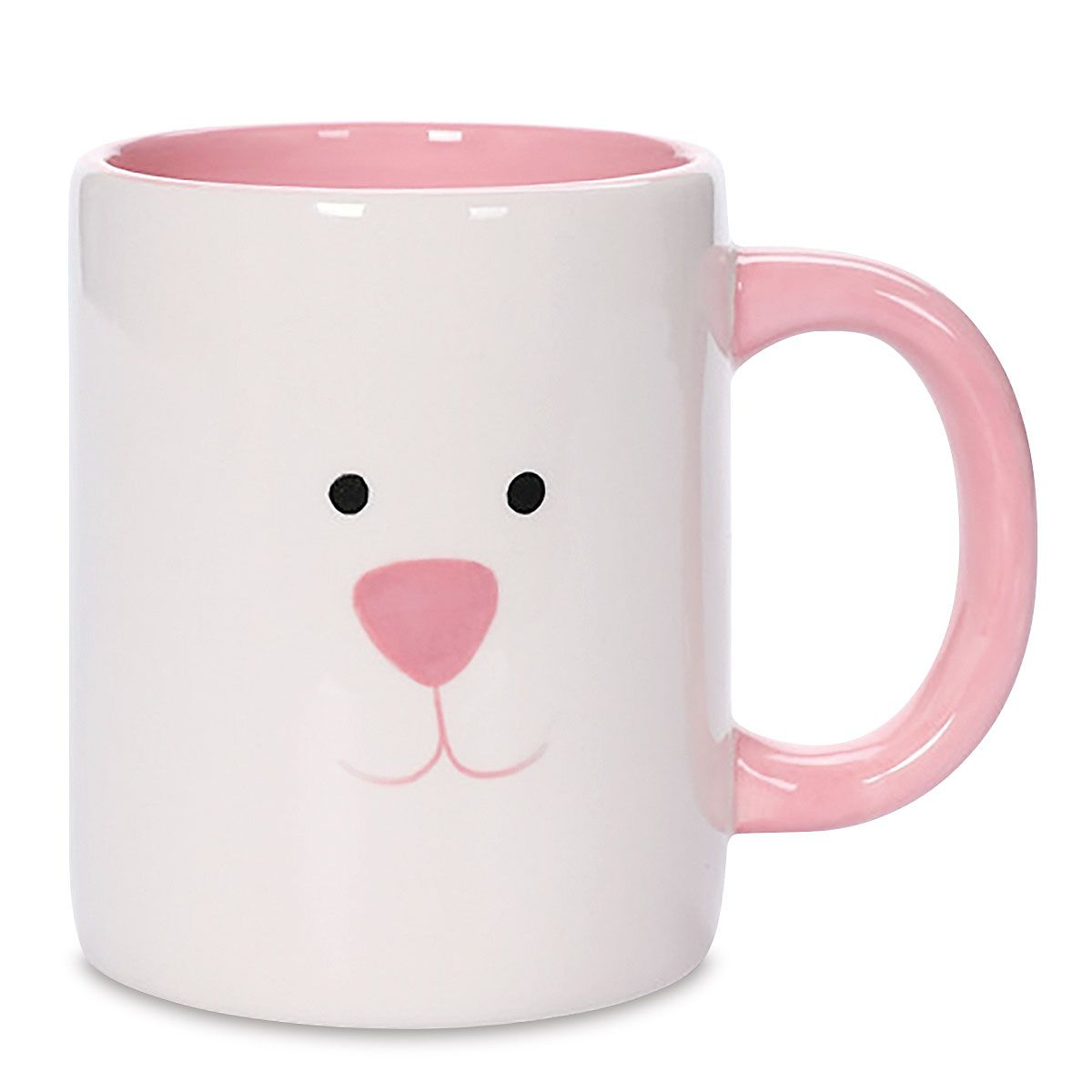 Mug Bunny Face