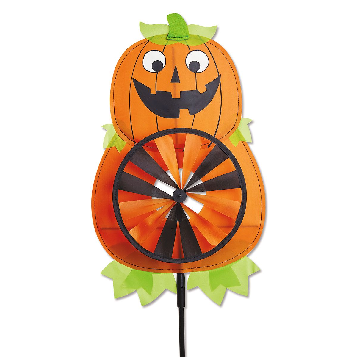 Jack-o'- Lantern Spinner