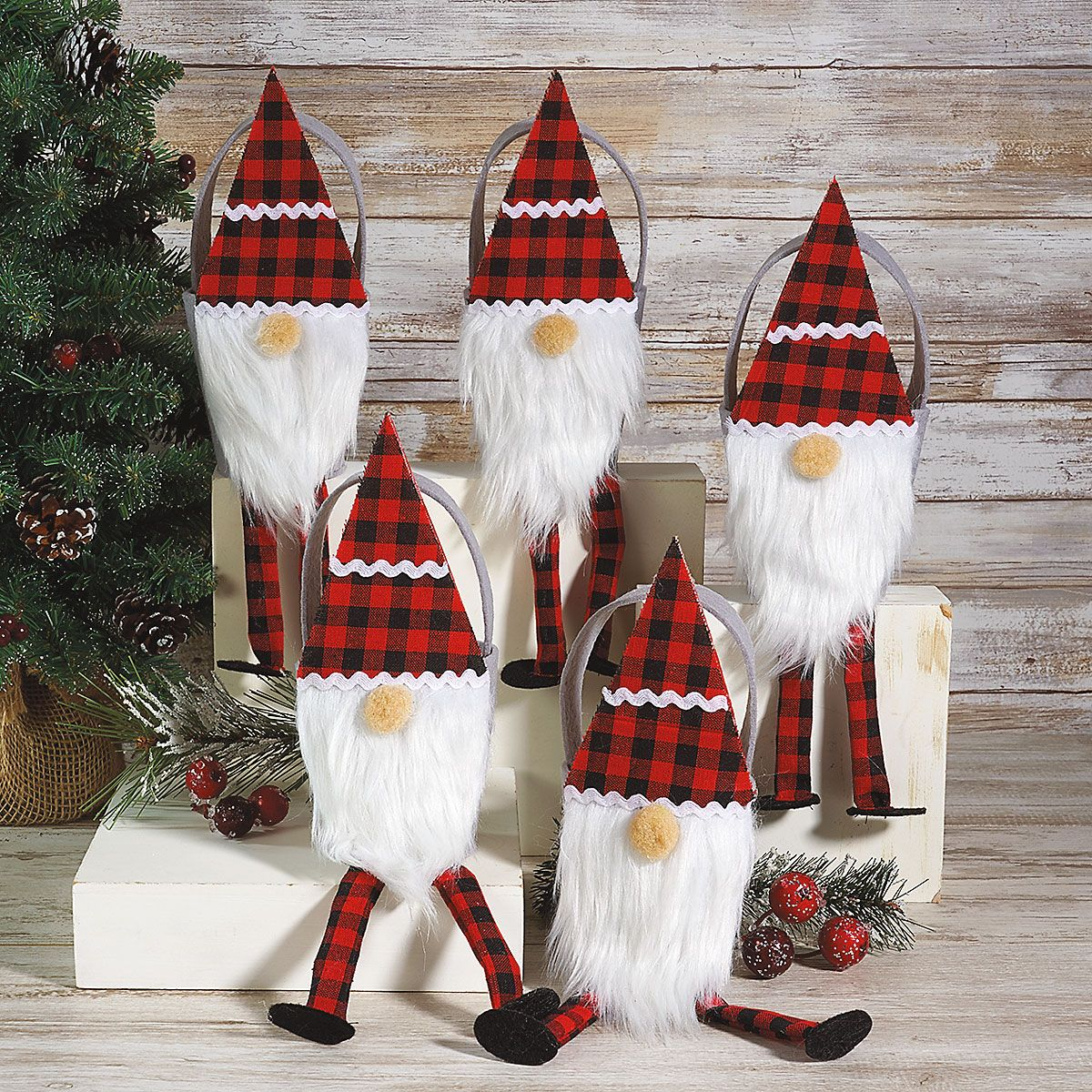 Gnome Treat Bags