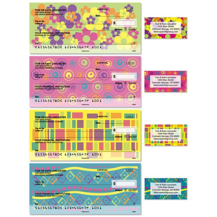Feeling Groovy Duplicate Checks with Matching Address Labels