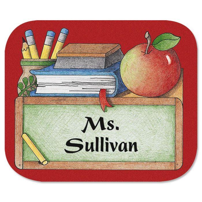 Teacher's Mousepad