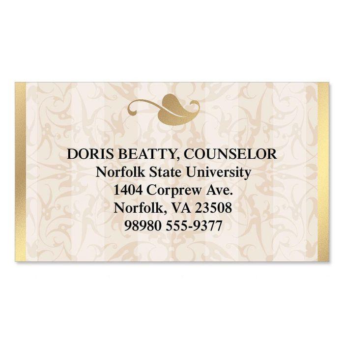 Soft romance foil business cards colorful images soft romance foil business cards soft romance foil business cards reheart Gallery