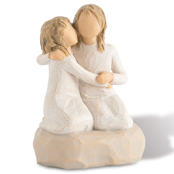 Sister Mine Figurine by Willow Tree®
