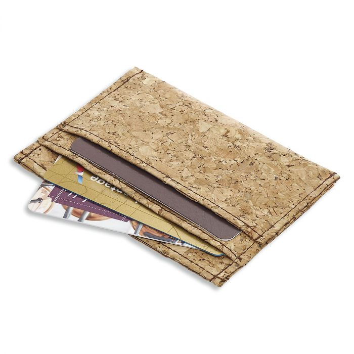 Pockit™ Cork Wallet