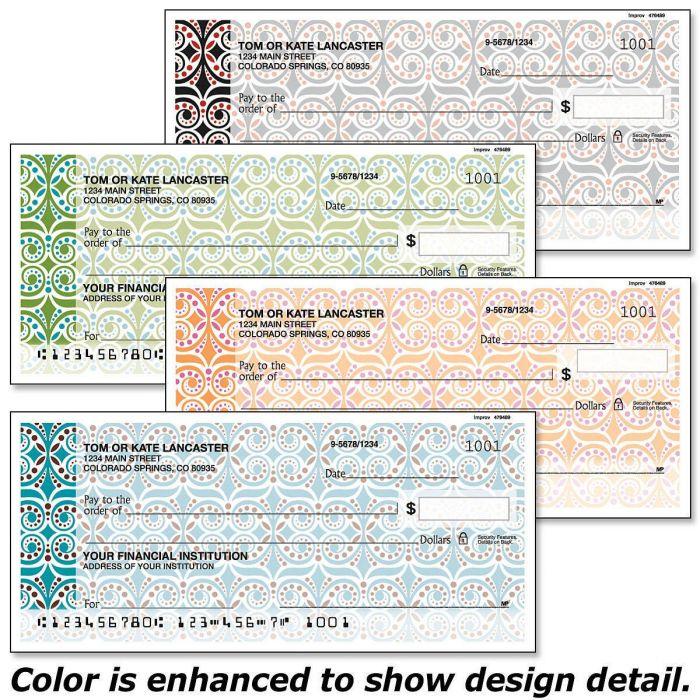 Improv Duplicate Checks