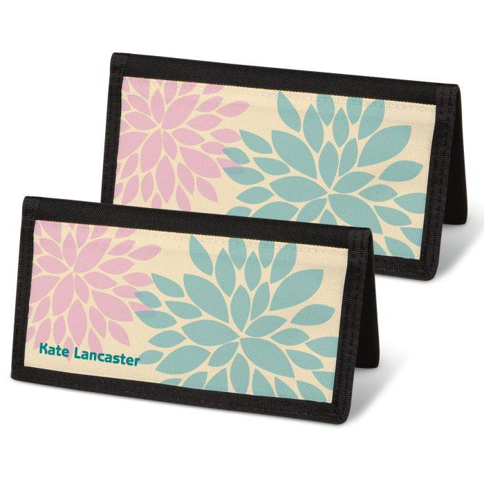 Bella Silhouette Personal Checkbook Covers