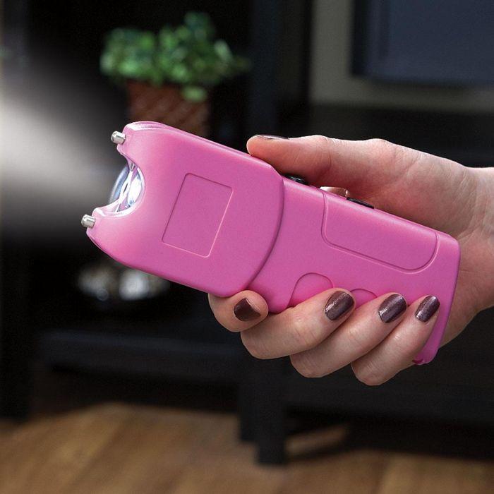 Stun Gun/Flashlight
