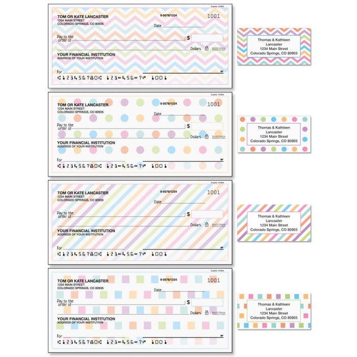 Graphix Duplicate Checks with Matching Address Labels