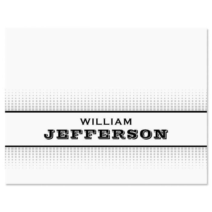 Explorer Custom Note Cards