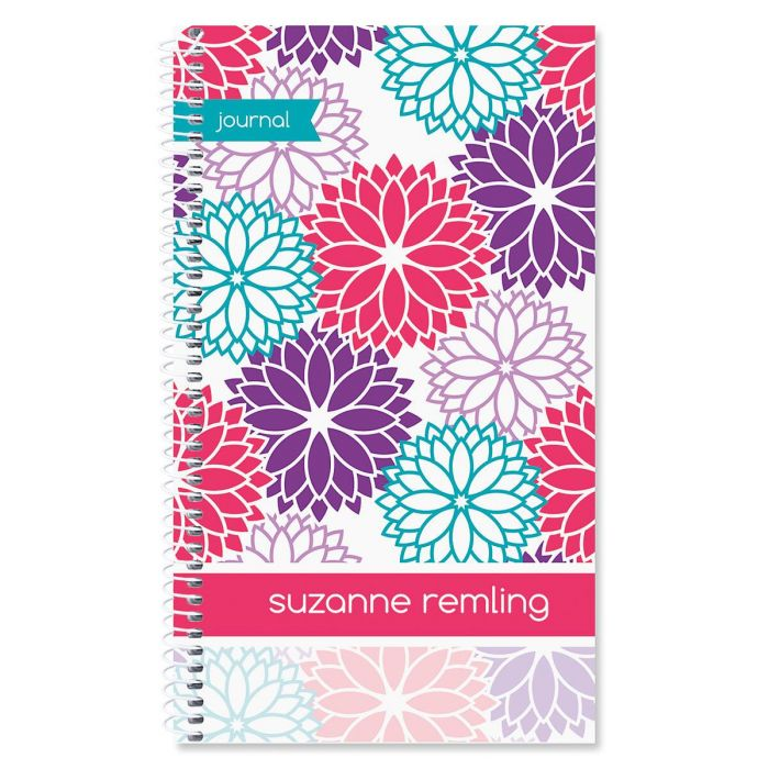 Radiance Personalized Daily Journal