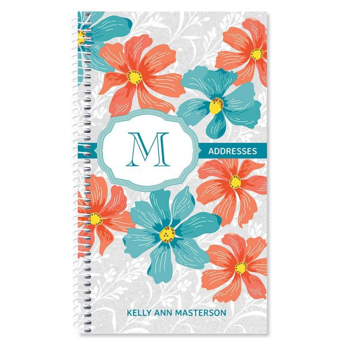 Cluster Personalized Lifetime Address Book