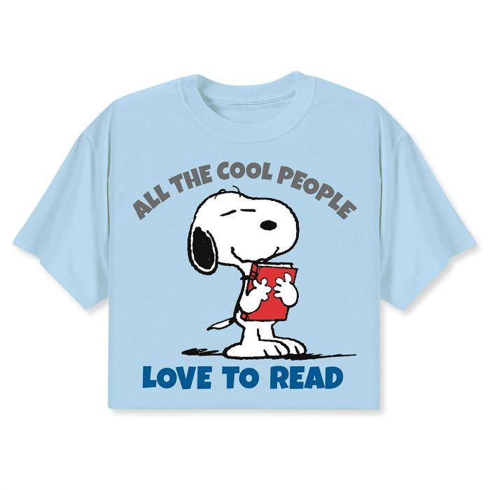 Love to Read PEANUTS® T-Shirt