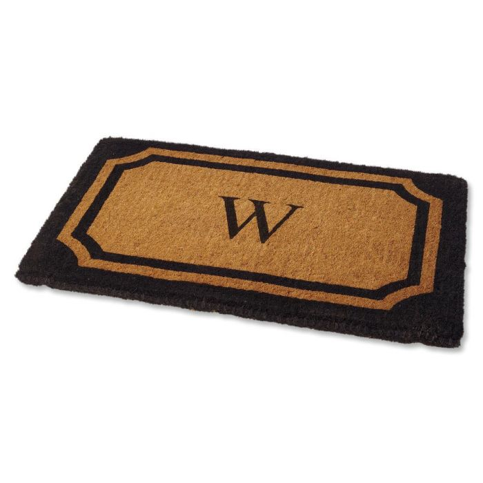 Imperial Wilkinson Custom Coco Doormat