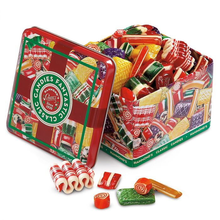 Hammonds Classic Christmas Candy