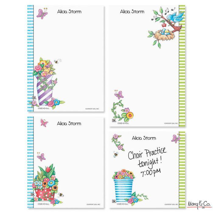 Mary Engelbreit® Memo Pad Sets