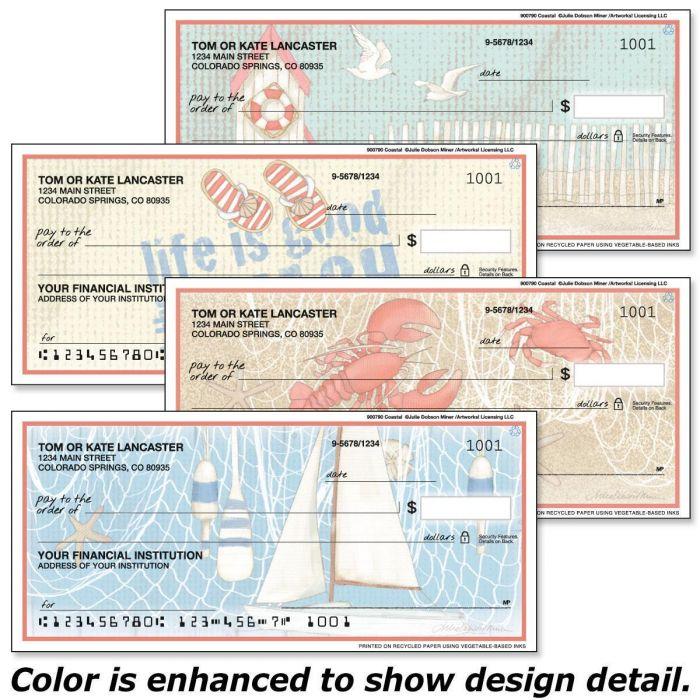 Coastal Duplicate Checks