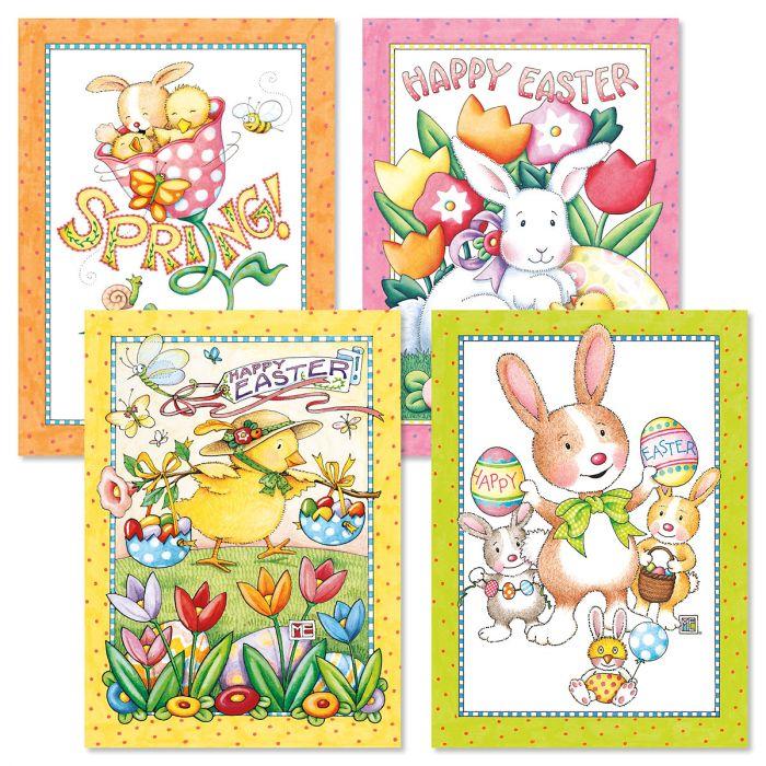 Mary Engelbreit® Easter Cards