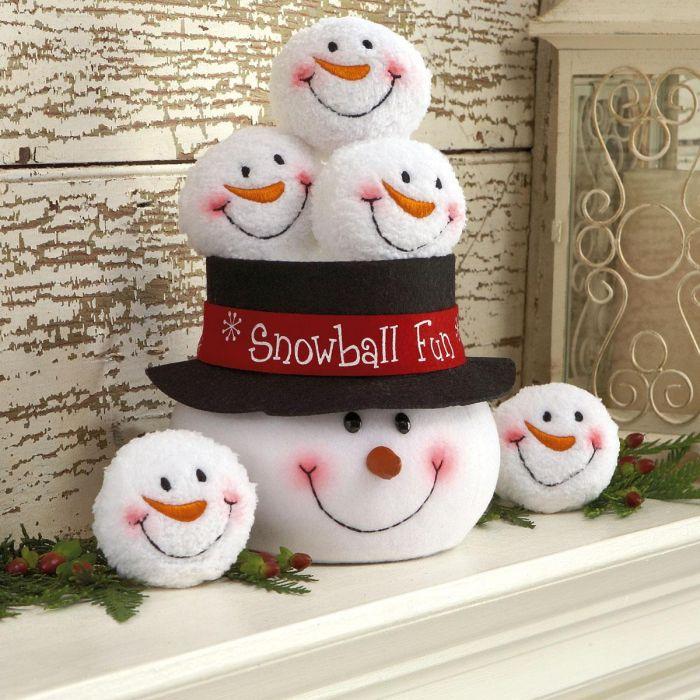 Snowball Fun Set