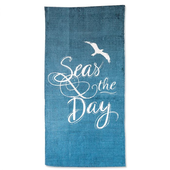 Seas the Day Rug