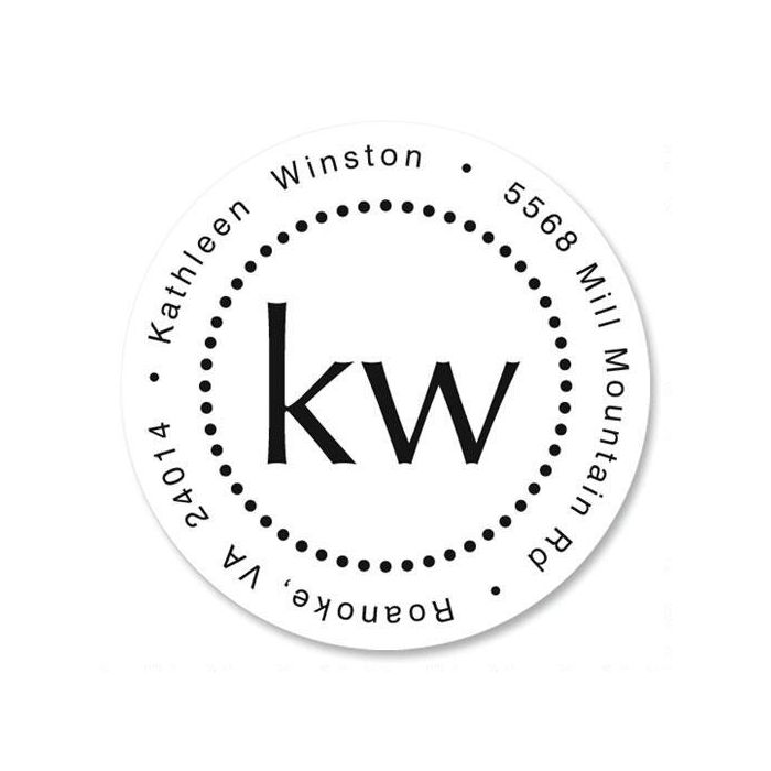 Simplicity Initial Round Return Address Labels