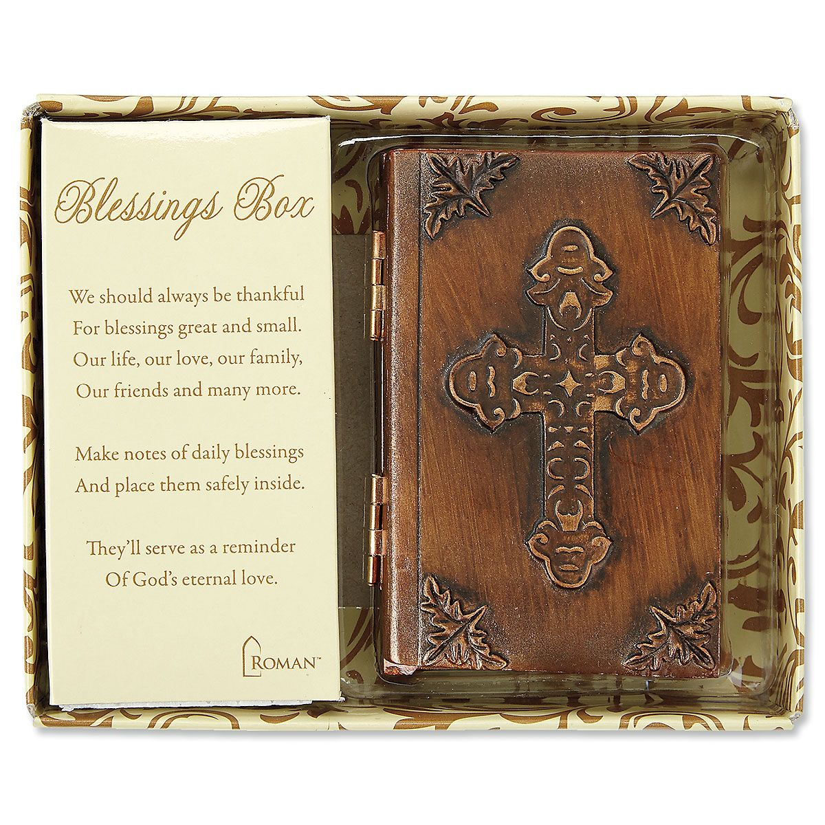 Blessings Box