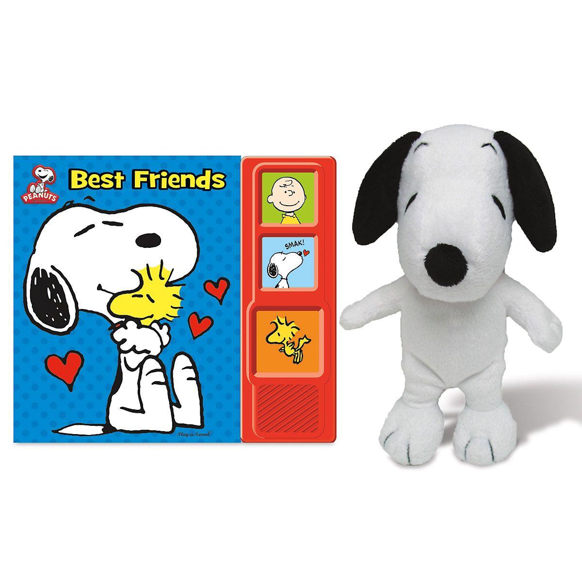 Best Friends Play-a-Sound® Book Set