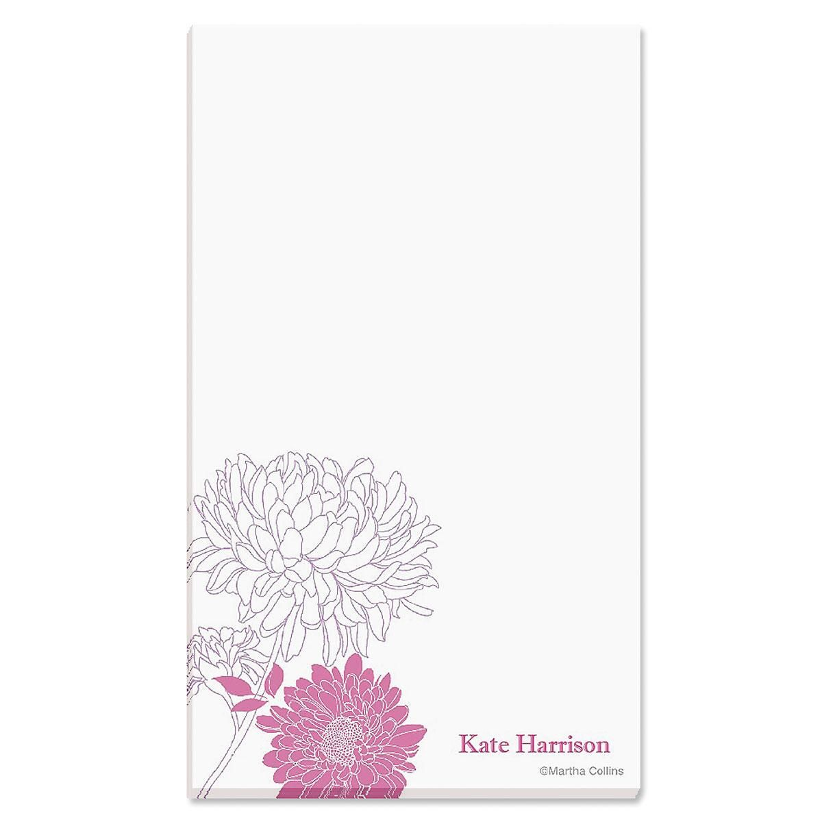Flora Notepad