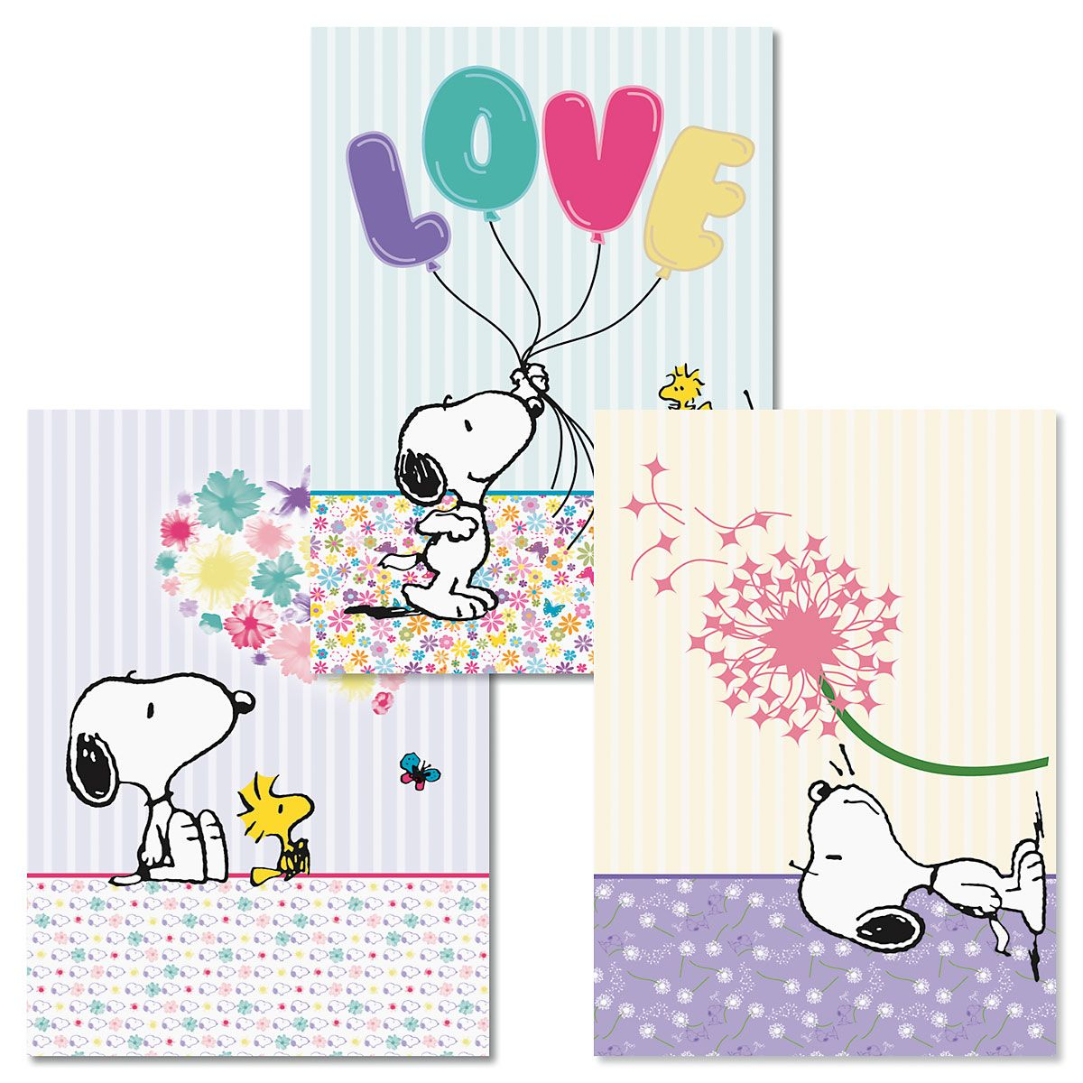 Snoopy™ Note Cards
