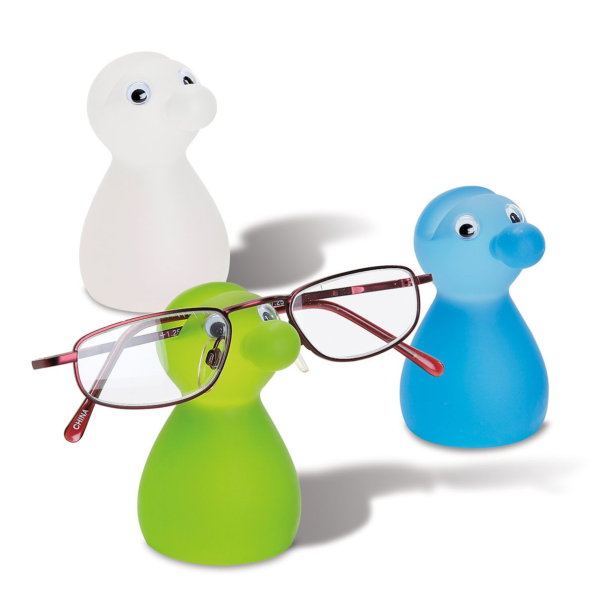 Eyebod Eyeglass Holder