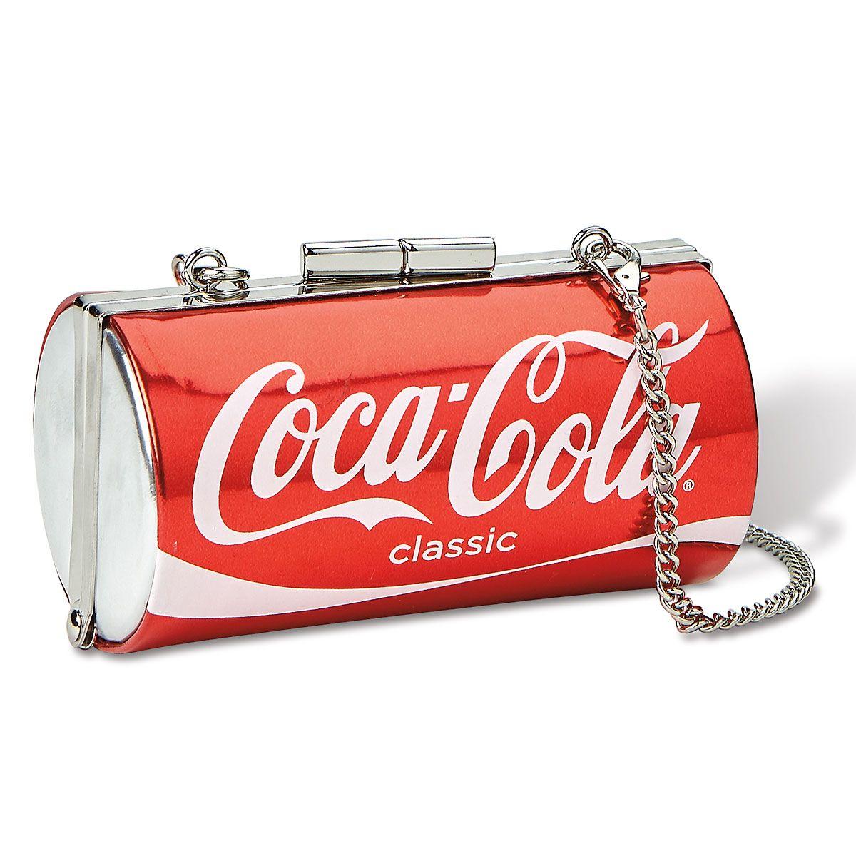 Coca-Cola Can Purse