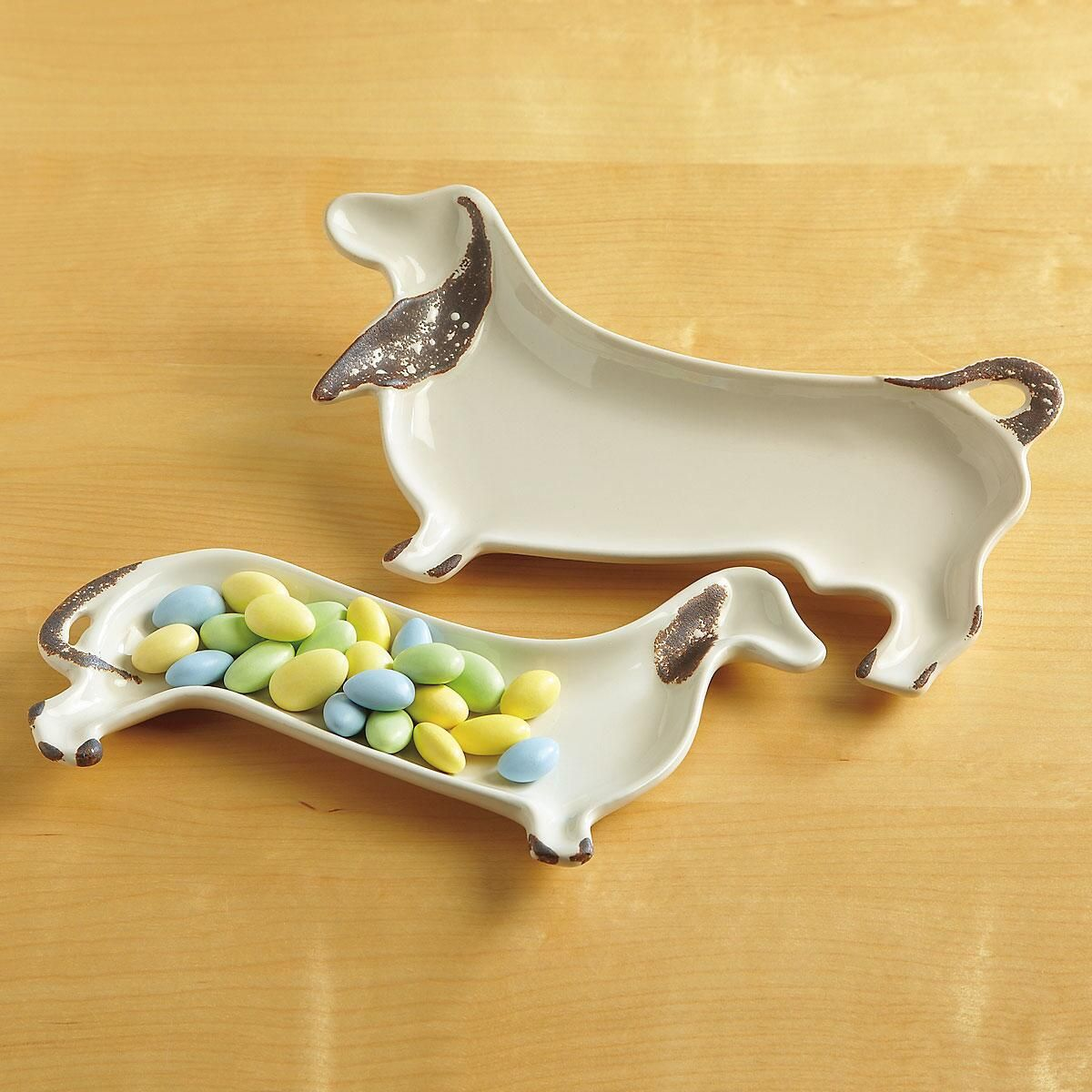 Dachshund Dishes