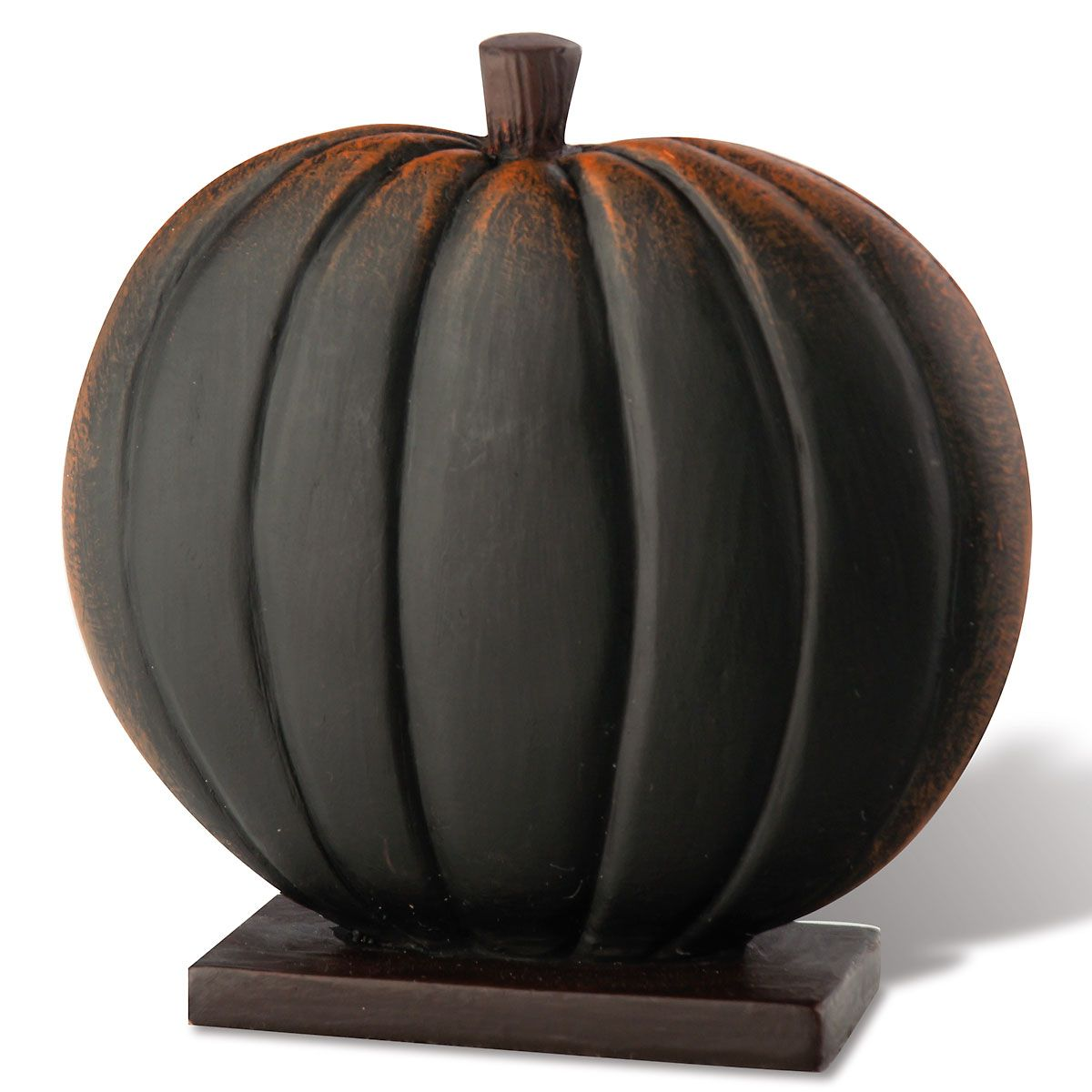 Halloween Pumpkin Mini Chalkboard
