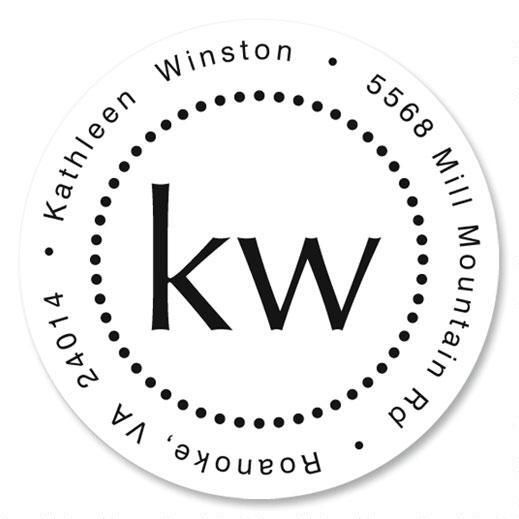 Simplicity Initial Round Address Labels