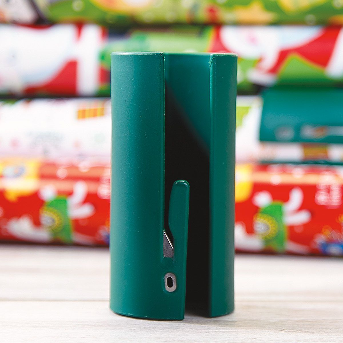 Little ELF Wrapping Paper Cutter