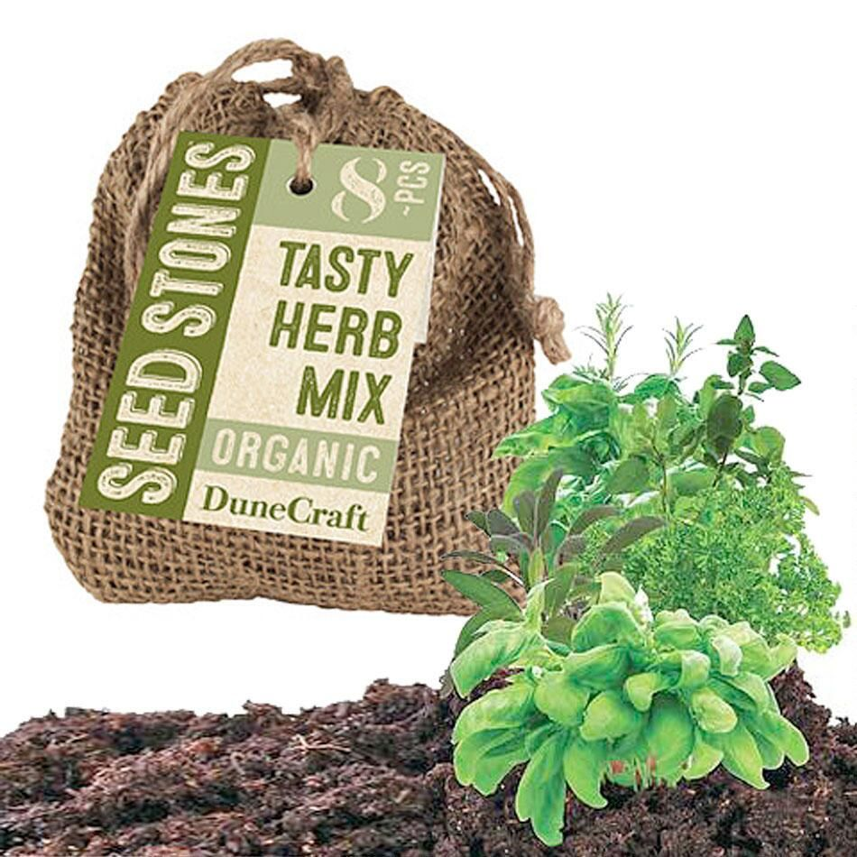 Tasty Herb Mix Seed Stones